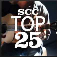 SCC TOP 25
